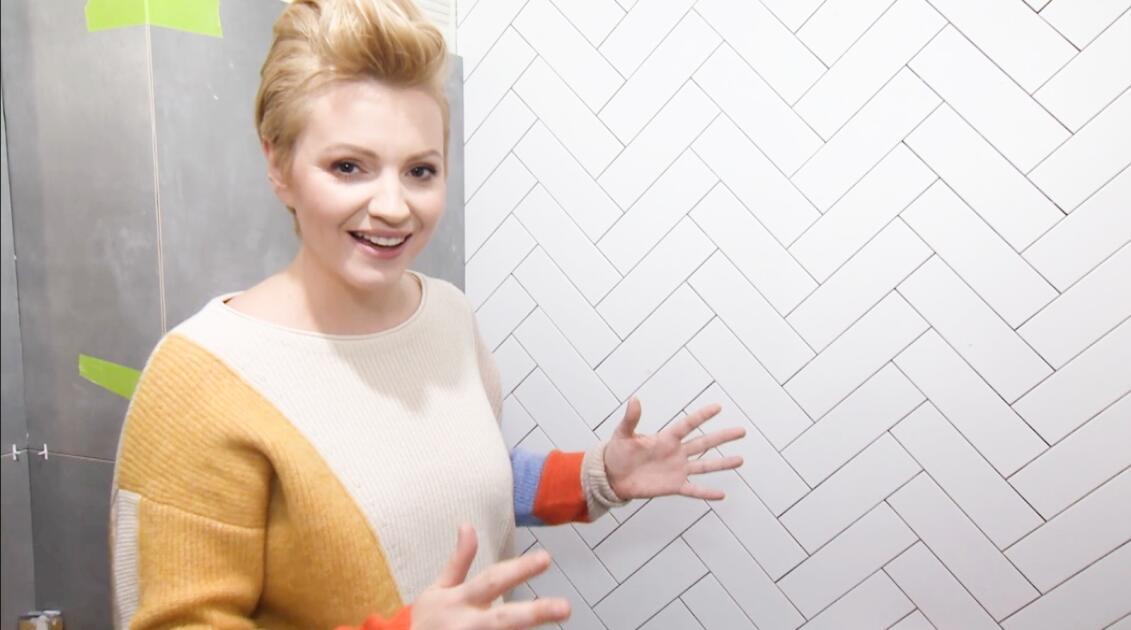 Dorota Inspiruje Tvn Nowy Sezon Remont łazienki