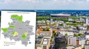 Gminy o metropolii warszawskiej. Wzbiera referendalna fala