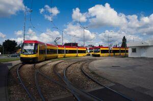 Tramwajowa rewolucja importowana z Czech