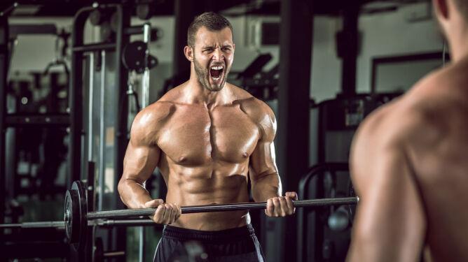 Wysiłek fizyczny, by odreagować silne emocje? Serce może tego nie znieść