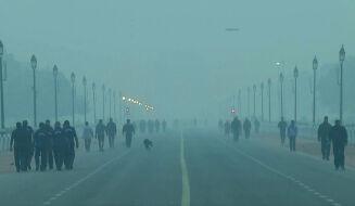 """Smog dusi w Indiach. """"Rząd musi ogłosić stan wyjątkowy"""""""