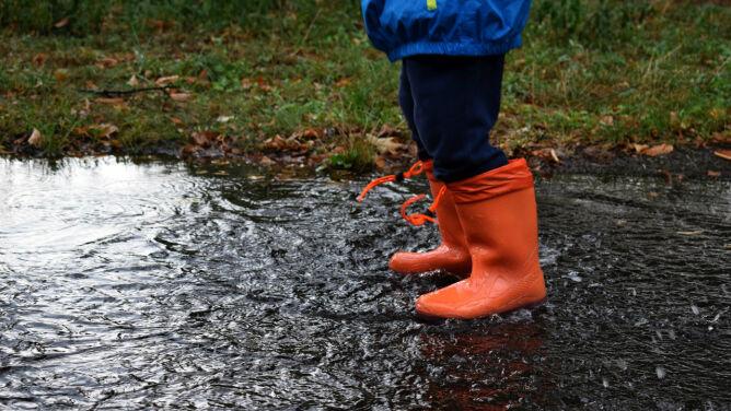 Prognoza pogody na dziś: pochmurna <br />i deszczowa sobota