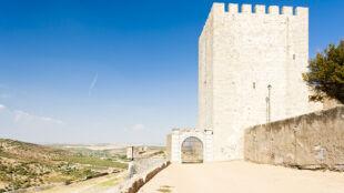 Ekstremalna susza nęka Portugalię